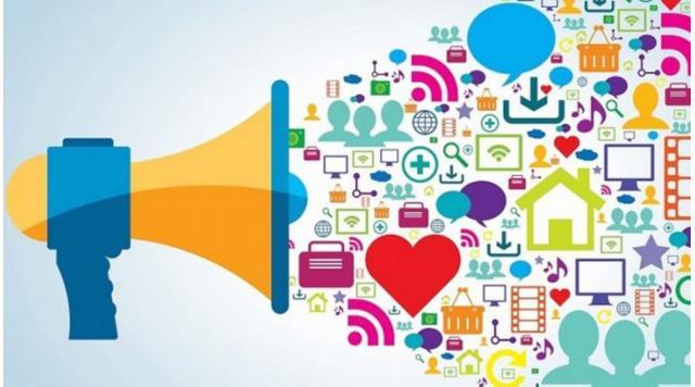 Xu hướng ngành truyền thông trong thời đại số - Cơ hội nghề nghiệp cho các bạn trẻ năng động